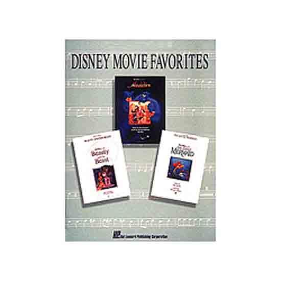 Disney Movie Favorites
