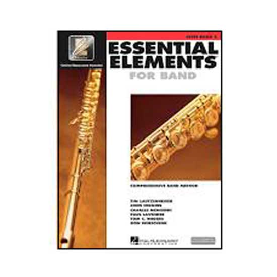 Essential Elements Interactive Book 2