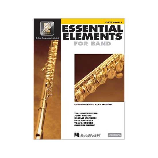 Essential Elements Interactive Book 1