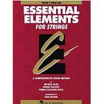 Essential Elements for Strings - Book 1 (Original Series)