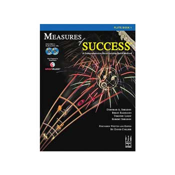 Measures of Success Book 1