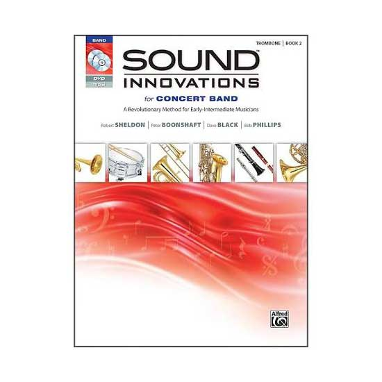 Sound Innovations Book 2