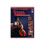 String Basics Book 1 - Cello