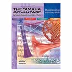 Yamaha Advantage #1