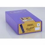 Vandoren Traditional Bb Clarinet Reeds - Box of 50
