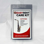 EASYRENT CARE KIT SAXOPHONE