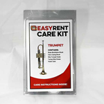 EASYRENT CARE KIT TRUMPET