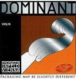 Dominant Violin String Set 1