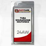 FAXX Tuba Mouthpiece 24AW