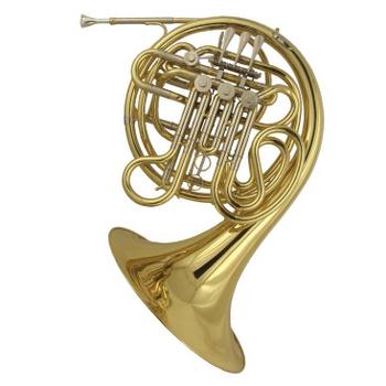 F.E. Olds Intermediate French Horn
