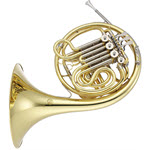Jupiter Double French Horn