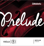 Prelude Viola G String, Medium Tension
