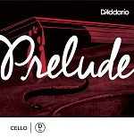 Prelude Cello D String