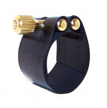 Rovner Dark Saxophone Ligatures