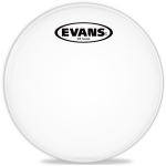 Evans MX Frost Marching Tenor Drum Heads