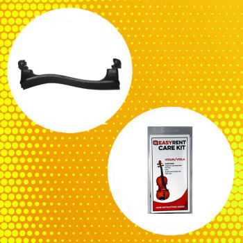Product Image of Beginner Violin Accessory