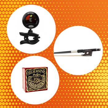 Product Image of Intermediate Violin Accessory