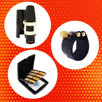 Product Image of Pro Jazz Alto Sax Accessory