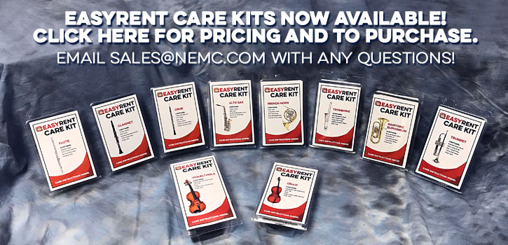 Easy Rent Care Kits