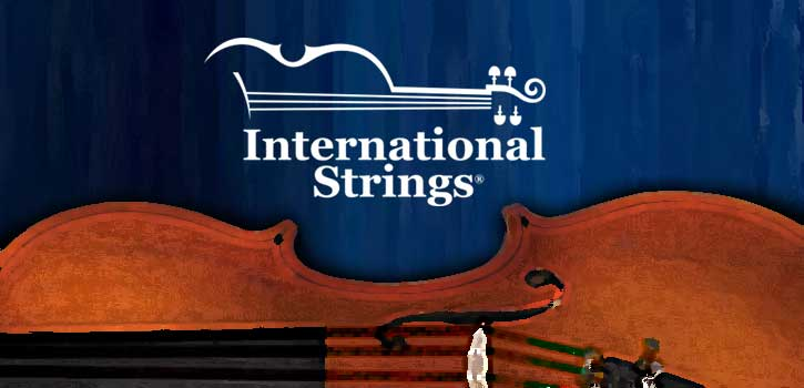 International Strings