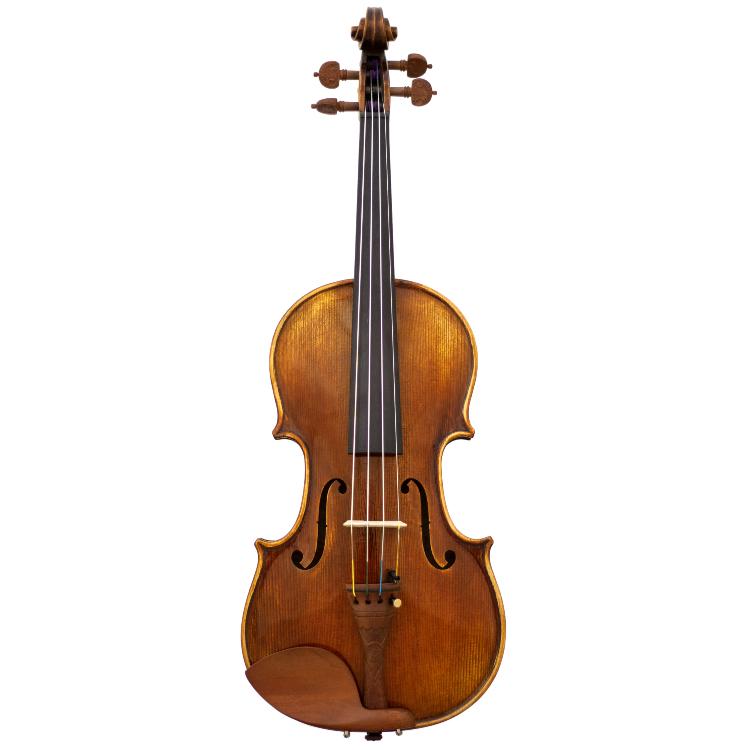 Herman Kreiser Violin Special Outfit w/ Vector Case