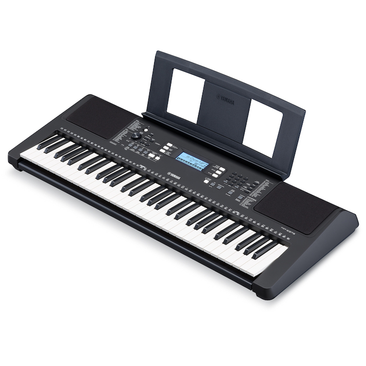 Yamaha PSR-E373 Portable Keyboard - 61 Keys