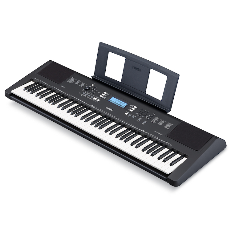Yamaha PSR-EW310 Portable Keyboard - 76 Keys