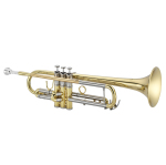 Jupiter XO Trumpet [Lacquered Finish]