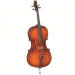364L - Pfretzschner Spruce Student Cello - All Sizes Available