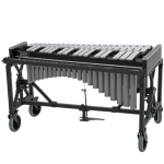 ADAMS Concert 3.0 Silver Bar Vibraphone NO Motor, Endurance Field Frame