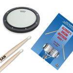Faber Beginner Percussion Pack