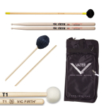 Grover Middle School Percussion Pack