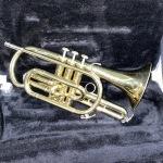 Used Bach Cornet