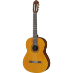 Yamaha School Guitar 4/4 Size - Nylon Strings - CGS104AII