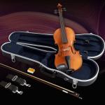 Yamaha Student Violin Outfit