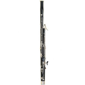 Fox Model IV Professional Bassoon