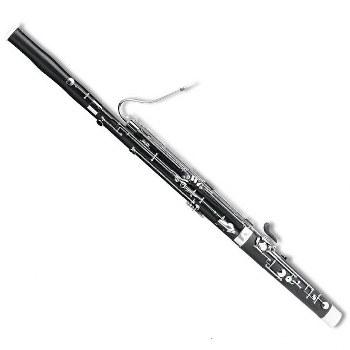 Jupiter Deluxe Bassoon