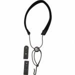 BG Leather Bb Clarinet Neck Strap