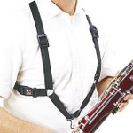 BG Bassoon Harness