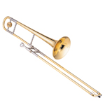 Jupiter XO Professional Bb Trombone - Rose Brass