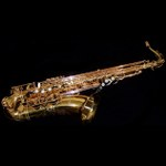 Antigua Pro One Bb Tenor Saxophone