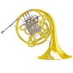 Conn 10DS Symphony French Horn - Screw Bell