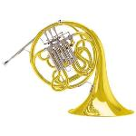 Conn 11DS Symphony French Horn - Screw Bell