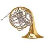 Conn Professional French Horn 8DRS [Rose Brass/Screw Bell]
