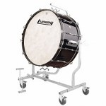 "Ludwig 18x36"" Concert Bass Drums - All Models and Stand Options"