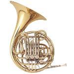 "Holton ""Farkas"" French Horn H180"