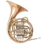 "Holton ""Farkas"" French Horn H181"
