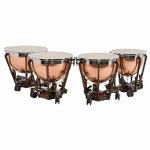 Adams Professional Generation II Hammered Copper Timpani