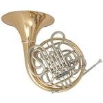 """Holton """"Merker-Matic"""" French Horn H276 [Detachable Bell]"""
