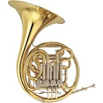 Yamaha Custom Triple Descant Horn